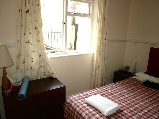 Classic Hotel: room