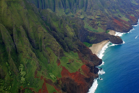‪Wings Over Kauai Air Tour‬