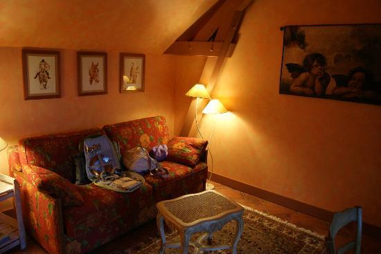 Domaine de Montizeau Moncay : La suite