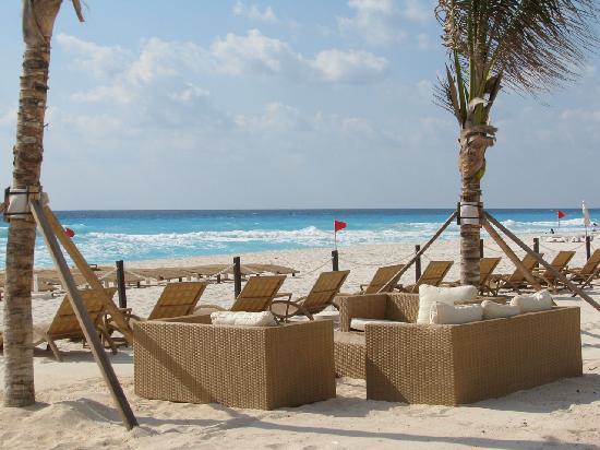 Sunset Royal Beach Resort Luxury