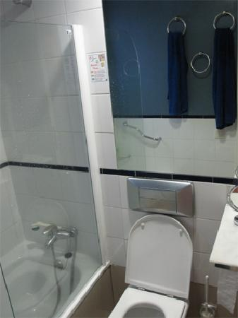 Caybeach Meloneras: Toilet