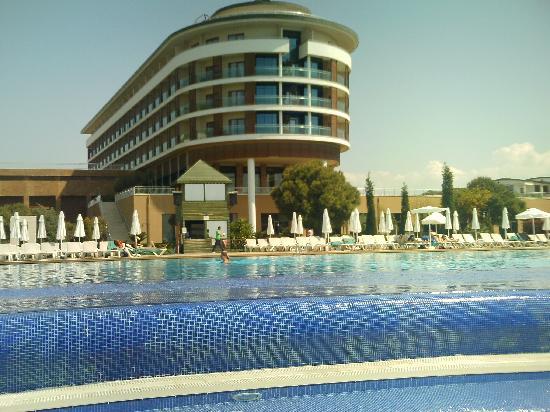 Voyage Belek Golf & Spa: c est pas beau !!
