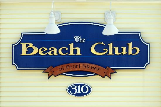 The Beach Club at Pearl Street: exterior