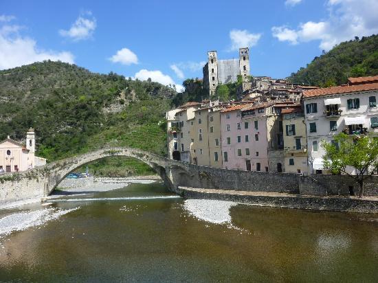 B&B dei Doria : village