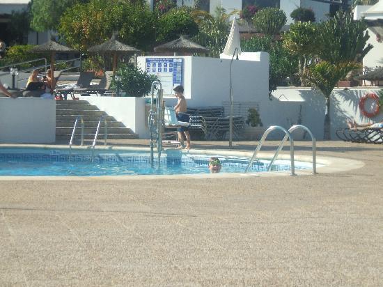 Jardines del Sol by Diamond Resorts : Adult Pool