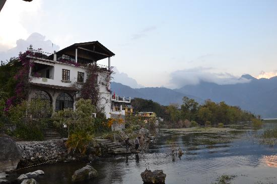 Mikaso Hotel Resto照片