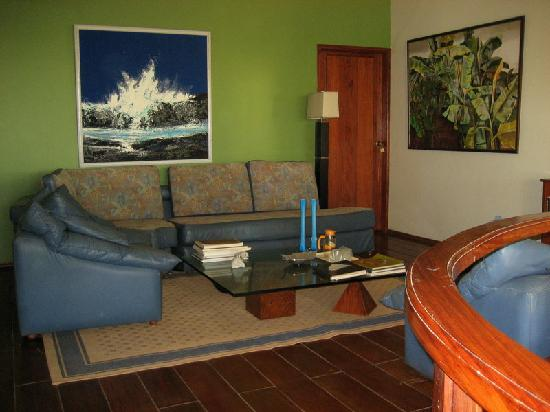 CasaGrande Oceanfront Boutique Hotel: Common area #3