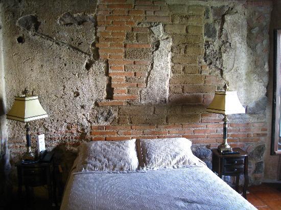 Hotel Cirilo: Room # 7