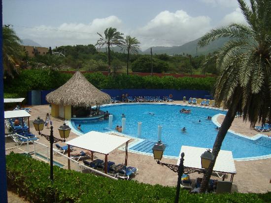 Hesperia Playa El Agua: 2