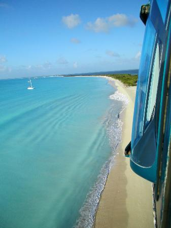Codrington, Barbuda: Beautiful beaches
