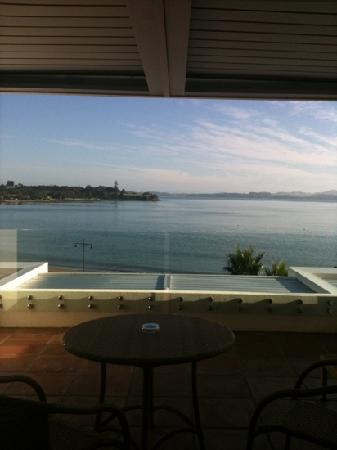 Paihia Beach Resort & Spa: what a view to wake up to