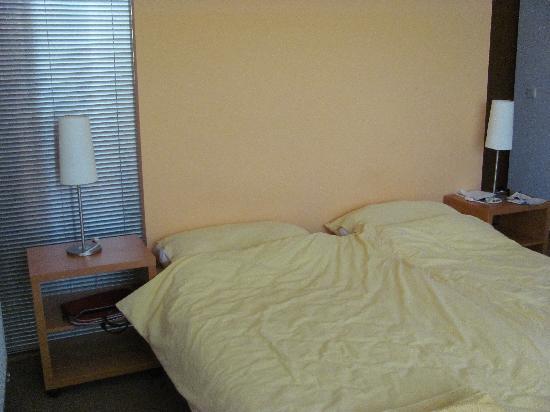 Lida Guest House: Rm. 12- comfy beds!