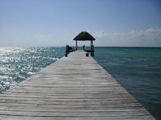Viceroy Riviera Maya: El Muelle
