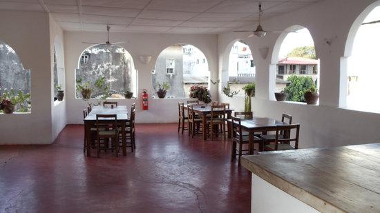 Hotel Kiponda