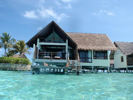 Four Seasons Resort Maldives at Landaa Giraavaru: Paradise