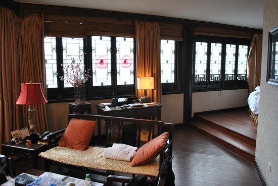 부다젠 호텔