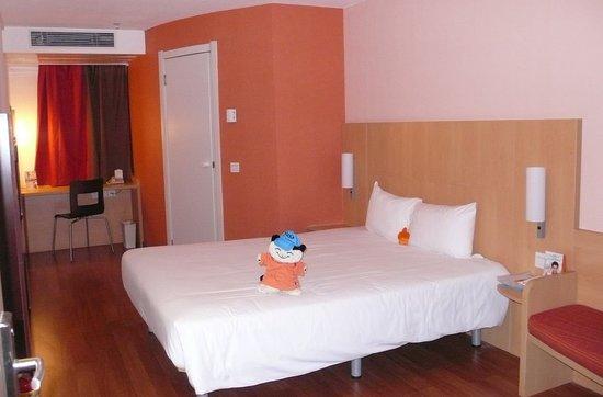 Elan Inn Guangzhou Huangshi