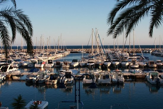 European Restaurants in Moraira