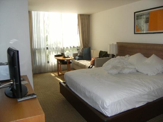 Oakwood Residence Sukhumvit 24: 部屋