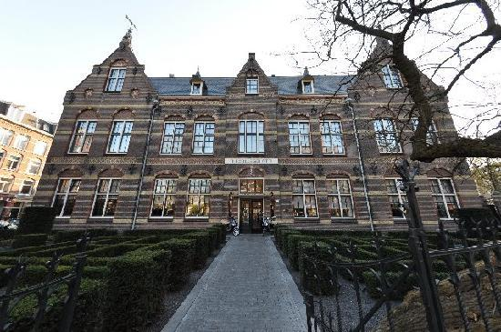 The College Hotel De Ingang