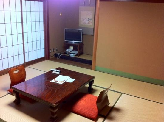 Sumiyoshiya : Japanese-styled room