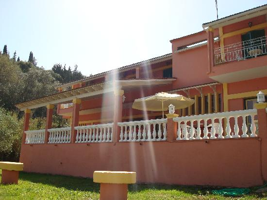 Penelope Hotel : Hotel