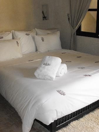 Dar Fakir: Room Amira