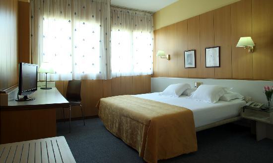 Bonanova: Dormitorio Apartamento