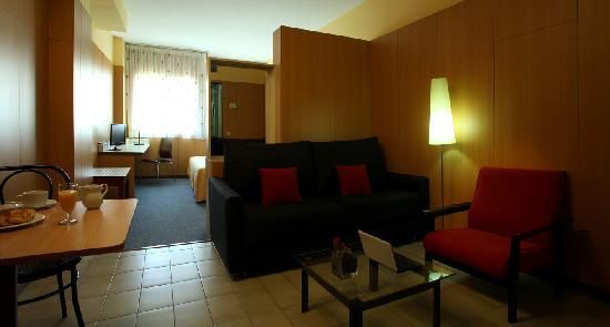 Bonanova 3 for Appart hotel 57