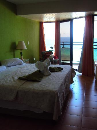 BelleVue BeachFun4Life Puntarena: Zimmer 1611