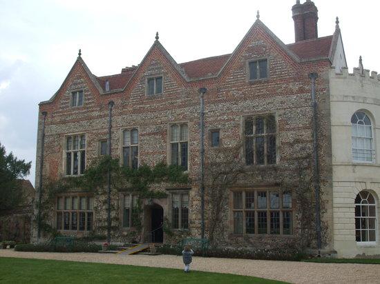Grey's Court