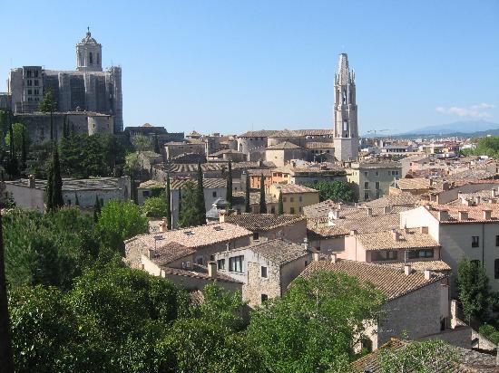 Gerona, Spanien: girona