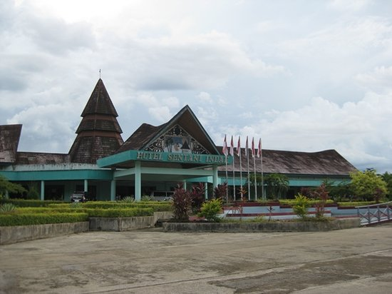 Sentani Indah Hotel