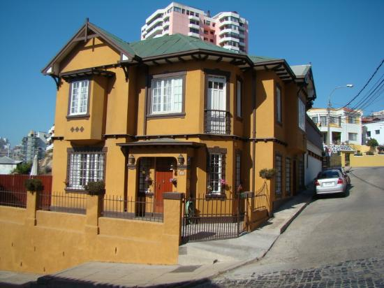 Photo of Casa Olga B&B Vina del Mar