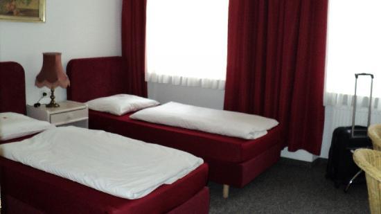 Hotel Münchner Kindl: stanza doppia