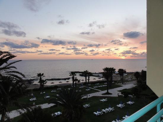 Louis Imperial Beach : Room view