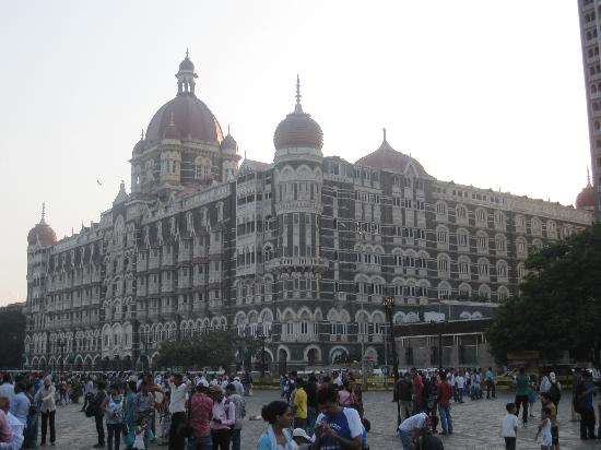 report on taj mahal palace hotel Experience true grandeur at taj mahal palace, the iconic sea-facing landmark in colaba, south mumbai our grand luxury hotel in mumbai offers a striking blend of.