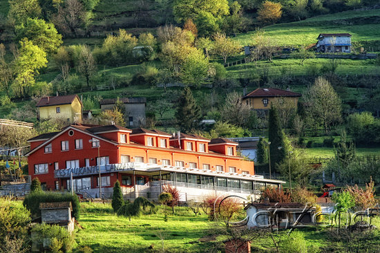 Hotel Canzana