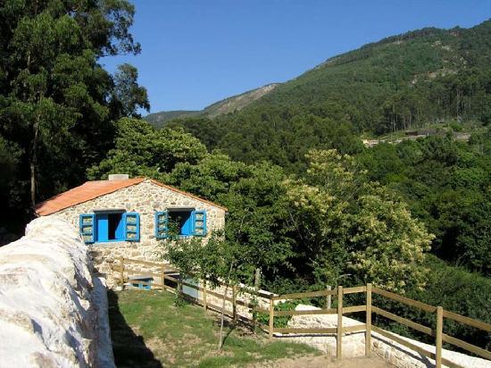 Budino de Serraseca: Apartamento