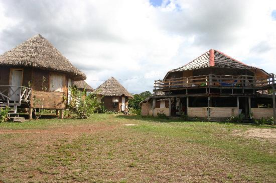 Surama Eco-Lodge