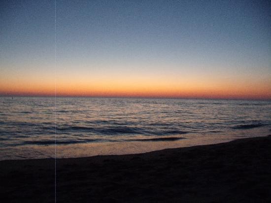Venice, Floryda: Au paradis le soleil se couche aussi !