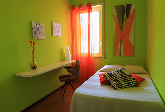 Adema Bed & Breakfast Roma: Camera singola