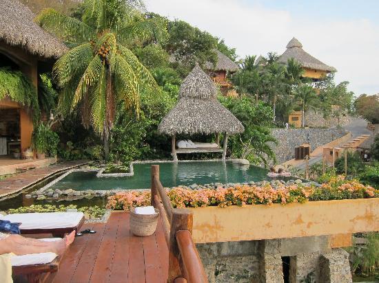 Casa Cuitlateca: Pool