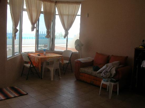 Casa Vista Alegre : living area