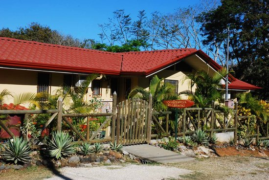 Casa Buenavista Bed & Breakfast: Casa Buenavista