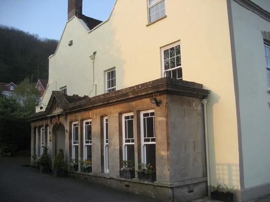 Church House : Main Entrance