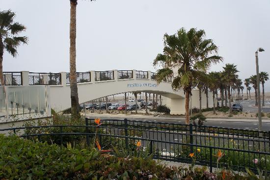 Hyatt Resort Huntington Beach Ca