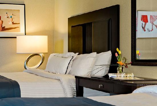 Centennial Hotel: Overnight Room