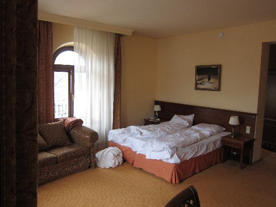 Grand Hotel Stamary : room 302