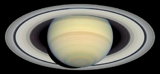 Evening Sky Tours: Saturn